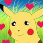 A Lovely Pikachu by Cobra6000