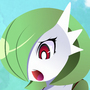 Gardevoir in Troubles