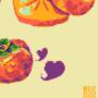 Persimmon by maruki