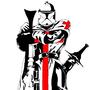 Templar Trooper