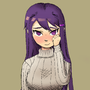 Yuri by KrattKing
