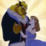 Beauty and the Beast... -ish by NektoInoi