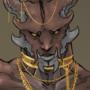 Demon Spearcarrier