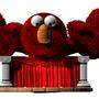 Evil Elmo