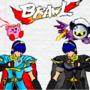 SSBB Fan Art by Flash-Gamers