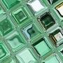 Green Glass by aureliodiney22