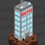 Deithe-Ent Pixel Art
