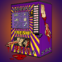Death Vending by Fallin-Again