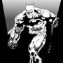 Batman by DrDave