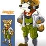 Star Fox by jackbliss