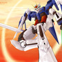 Gundam 00 Raiser by Wavechan