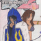 Jin Kazama and Christie M.