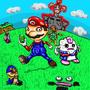Super Mario Rpg by TheMastermario22