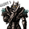 Enclave Soldier - Fallout 3