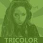 Retro Tricolor