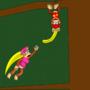 Give me that banana!