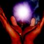 Magical Ball of Light by CurseSasuke