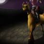 The Speckled Horseman (Pitpeople contest entry)
