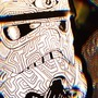 Storm Trooper Pin