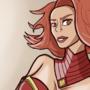 Lina, Dota 2