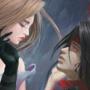 Final Fantasy 7: Vincent and Lucrecia