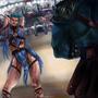 Gunhild the Big [Commission]