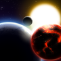 Concept - Foreign Planet Lavesta