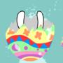 Easter Fools...He's Baaaack!