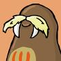 Weeble Walrus