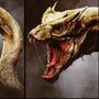 Apocalypse beast head