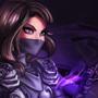 Hearthstone: Sonya Shadowdancer