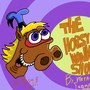 The horsy woncky show