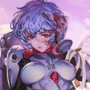 Rei Destroyed Cabsule By Thejettyjetshow