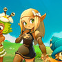 Wakfu MMORPG - Yugo, Amalia, Evangelyne