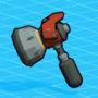 Torbjon's Hammer