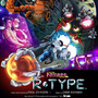 RETRO ARCADE ANIME: R-TYPE poster