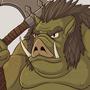 Marblegate Orcs