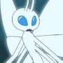 Anthro Bug - Hawkmoth's White...Moths?