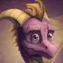 Spyro.