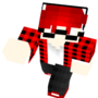 ~Render Of The Skin I Made For Flame Animates~