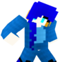 ~Render Of My Friend Sansational Punster~