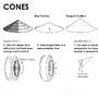 Quick Cone Guide