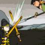 《The duke Guan fights Qin shubao》【Madness Combat】