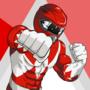 Power Rangers: Red Ranger