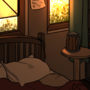 Hansems room