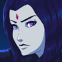 Raven (GIF in description)