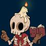 Candlehead