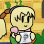 Paper Kirby (Kirby Reanimated)
