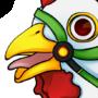 Crazy Chicken Rider!