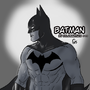 batman by GS-Drawings